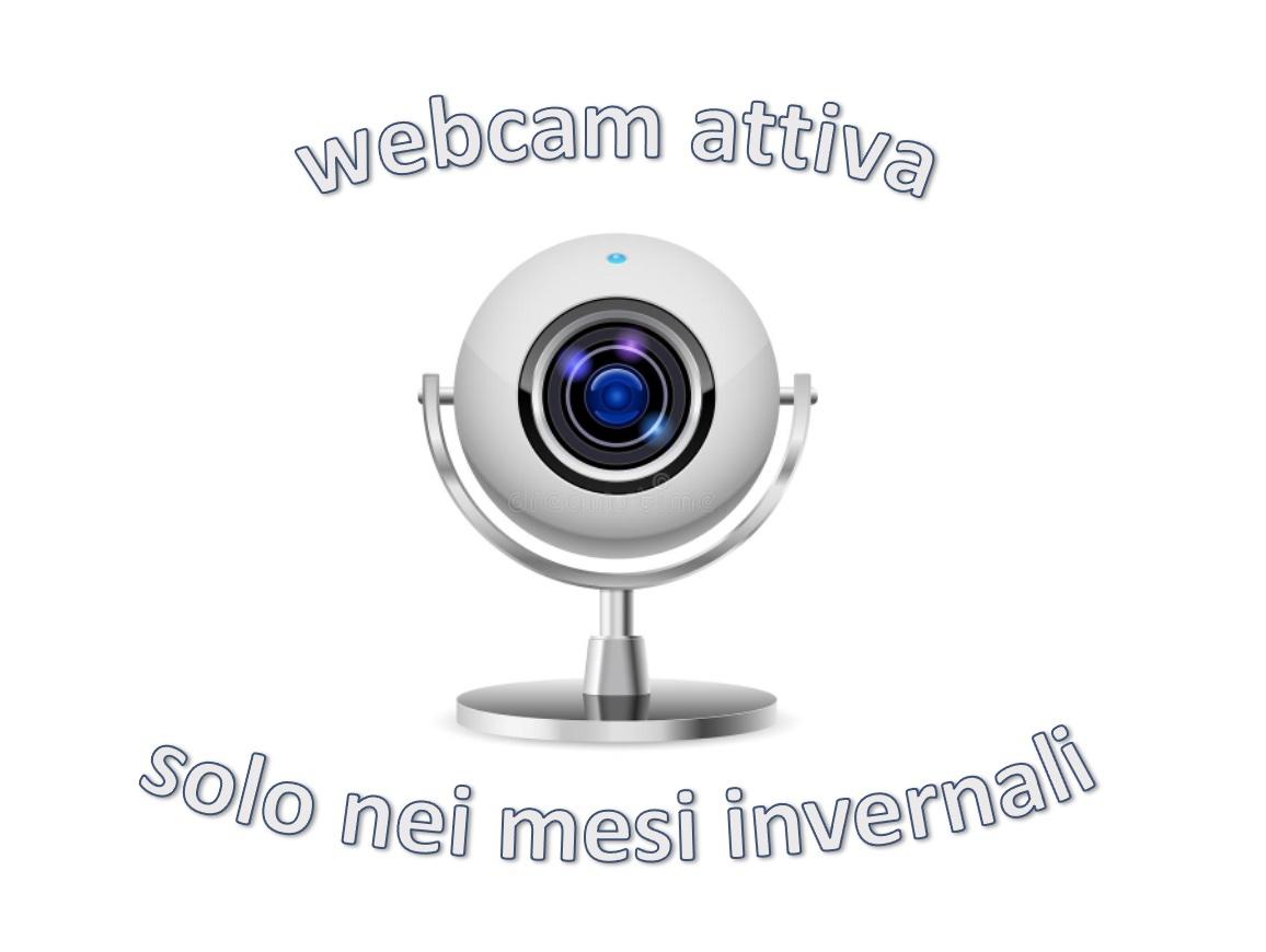 Webcam sullo ski park di pianeta neve